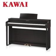 【KAWAI 河合】CN29 88鍵數位電鋼琴 玫瑰木色款(贈7-11禮券新台幣八百元整)