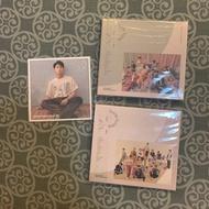 Seventeen Fallin' Flower Albums Set
