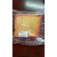 fiesta空氣芯 料號CN11-9601-AD  適用FIESTA1.0  1.5  1.6  小C機油庫
