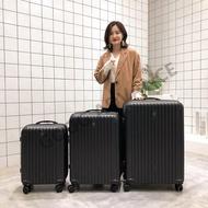 โปรโมชั่น กระเป๋าเดินทาง กระเป๋าล้อลาก กระเป๋า 8 ล้อคู่ 360 POLYCARBONATE รุ่น GTC14 ขยายข้างได้ ลดกระหน่ำ กระเป๋า เดินทาง ล้อ ลาก กระเป๋า ลาก ใบ เล็ก กระเป๋า ลาก เดินทาง ที่ ลาก กระเป๋า นักเรียน