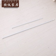 perforation-free door curtain rod curtains, bathroom telescopic rods, shower curtain rods, support rods, clothes rods, w