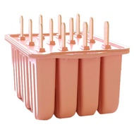 Popsicle Molds Silicone Popsicle Molds Easy-Release Popsicle Maker Molds Homemade