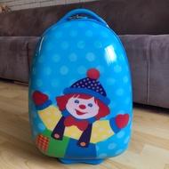 健寶園 Gymboree  16吋 兒童行李箱 - 優質二手