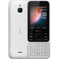 โทรศัพท์ปุ่มกด Nokia 6300 แท้ ประกันศุนย์ไทย1ปี