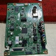 Mb - Mainboad - Motherboard - Lg 43lj510t Led Tv Machine