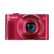 @風亭山C@Canon PowerShot SX620HS(紅色)