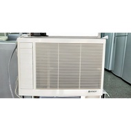 頂尖電器行「二手」日立 1噸 左吹窗型冷氣 ( 4 - 5坪適用 ) 〈含標準安裝〉