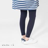 a la sha+a 繡花織帶內搭褲