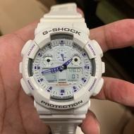 2只卡西歐手錶G-SHOCK。便宜賣