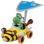 現貨~限量! TOMICA 多美 合金 小車 Mario 7 馬力歐 瑪琍歐 超級賽車 耀西 單款