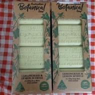 澳洲植物精油香皂 Costco