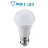 亮博士 3W LED燈泡