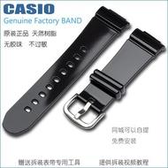 Original Casio BABY-G Strap Accessories BGA-131/BGA-132/BGA-160 Black Strap