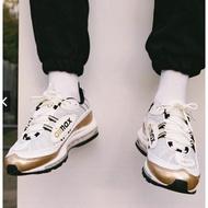 千妤特賣NIKE AIR MAX 98 Gym Red  鋼彈 氣墊 慢跑鞋 男女鞋1947