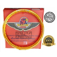 Alloy Rim Falcon argon 1.40x17 red,Blue,Gold,Black,Orenge