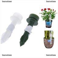 [Source] Garden Plants Self Watering Device Potted Drip Irrigation Soil Moisturizing