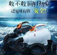 寵物吹水機 寵物吹水機洗澡烘干專用狗狗吹風機大功率靜音小型大型犬吹毛神器 第六空間 MKS