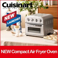 Cuisinart TOA-28KR Air Fryer Oven 9L Stainless AirFryer Toaster