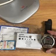 casio卡西歐月球潮汐錶 全新正版 原價945 只賣700