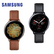 Samsung  Galaxy Watch Active2 智慧手錶-不鏽鋼/44mm