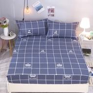 現貨3M防水保潔墊 防螨床包 防水枕套 防水床包 100%防水保潔墊床包式 3M吸濕排汗技術處理 單人/雙人/加大/床單