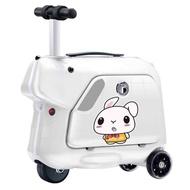 กระเป๋าเดินทางสำหรับเด็ก กระเป๋าเดินทางอัจฉริยะ Airwheel SQ3 กระเป๋าเดินทางสำหรับเด็ก