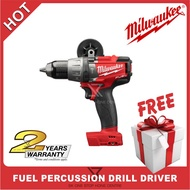 Milwaukee M18 FPD-0 M18 FUEL 13mm Hammer Drill/Driver (Tool only)