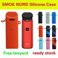 เคสซิลิโคน Smok NORD สำหรับ Smok NORD Kit Silicone case