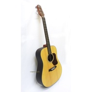 立昇樂器 Walden D560 WA 雲杉木 面單板 側背印度紫檀 D桶身 民謠吉他 木吉他 附原廠琴袋 公司貨