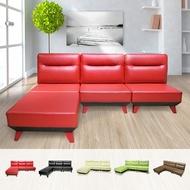 +mofa獨立筒沙發大氣典雅款-3L