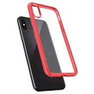 SGP / Spigen iPhone X Ultra Hybrid-超薄型雙料防震殼