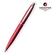 【SHEAFFER】VFM系列 極致紅原子筆(E2940351)