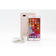 【高雄青蘋果3C】Apple iPhone 8 Plus 金 64G 64GB 5.5吋 二手 蘋果手機 #44235