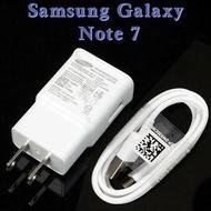 【原廠旅充+原廠Type C傳輸線】SAMSUNG Note 8 NOTE9  S8 S9+ A720 9V 1.67A