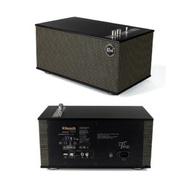 Klipsch The Three II 黑色 無線音樂串流系統喇叭