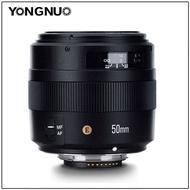 [永諾專賣] 永諾YN50mm F1.4N E Nikon版 大光圈YN 50mm F/1.4 50 1.4 F1.4