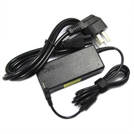 DELIPPPO power adapter 19V3.42A interface 3.5MM charger 19V-3.42A 65W to connect computer DC 3.5X1.3