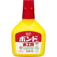 KONISHI小西木工用環保無毒白膠(日本學校指定國民用膠)50g(環保白膠)