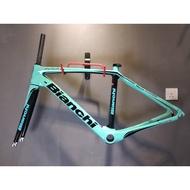 Bianchi Infinito CV Road Bike Carbon Frame Bicycle Frames
