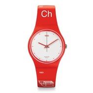 【SWATCH】原創系列手錶 SCHWIIZITUDE 瑞士原創(34mm)