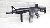 武SHOW KWC COLT M4 CQB 空氣槍(BB槍玩具槍CS生存遊戲美軍步槍AR長槍魚骨卡賓槍AVA決勝時刻