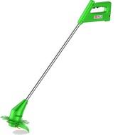 割草機 現貨24H速出 家樂美充電式電動割草機家用除草機小型多功能草坪機