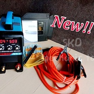 ตู้เชื่อมตู้เชื่อม BKK ระบบไฟฟ้า MMA 500