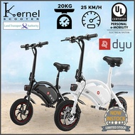2019 DYU ★TOP SELLER ★UL 2272 ★ LTA COMPLIANT ★ ESCOOTER ★ Electric Scooter ★ FREE Delivery