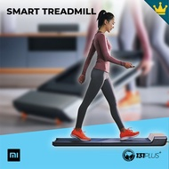 Xiaomi Mi Smart Treadmill [Foldable/ Hidden LED Display/ Auto Speed-Up Control/ 2 Mode/ Low Noise]