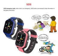 LT05 4G Smart Bracelet Band Kids Video Call GPS WIFI SOS Safe Waterproof bluetooth Anti-Lost Wrisatband Smart Watch for Xmas