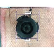 分離式冷氣室外機風扇馬達(全套)