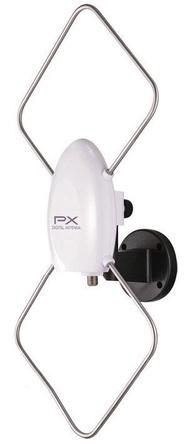 PX大通 室內/室外兩用 HDTV高畫質HDMI-1080P專用HiHD數位天線 HDA-5000 非HDA-6000