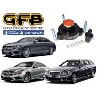 總代理 GFB Mercedes Benz W212 W213 S212 S213 E200 E250原廠洩壓閥強化套件