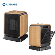 AIRMATE艾美特 陶瓷式可擺頭桌邊電暖器 HP12103【24hr出貨】